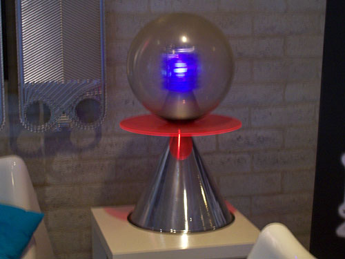00029 spacebol lamp